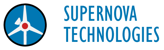 Supernova Technologies Logo